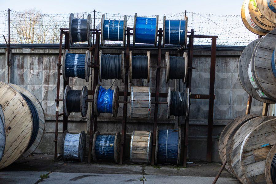 Купить контрольный кабель в СПб