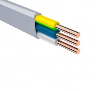 кабель ввг 3х6 п